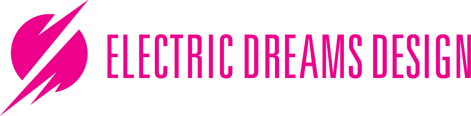 Electric Dreams Design